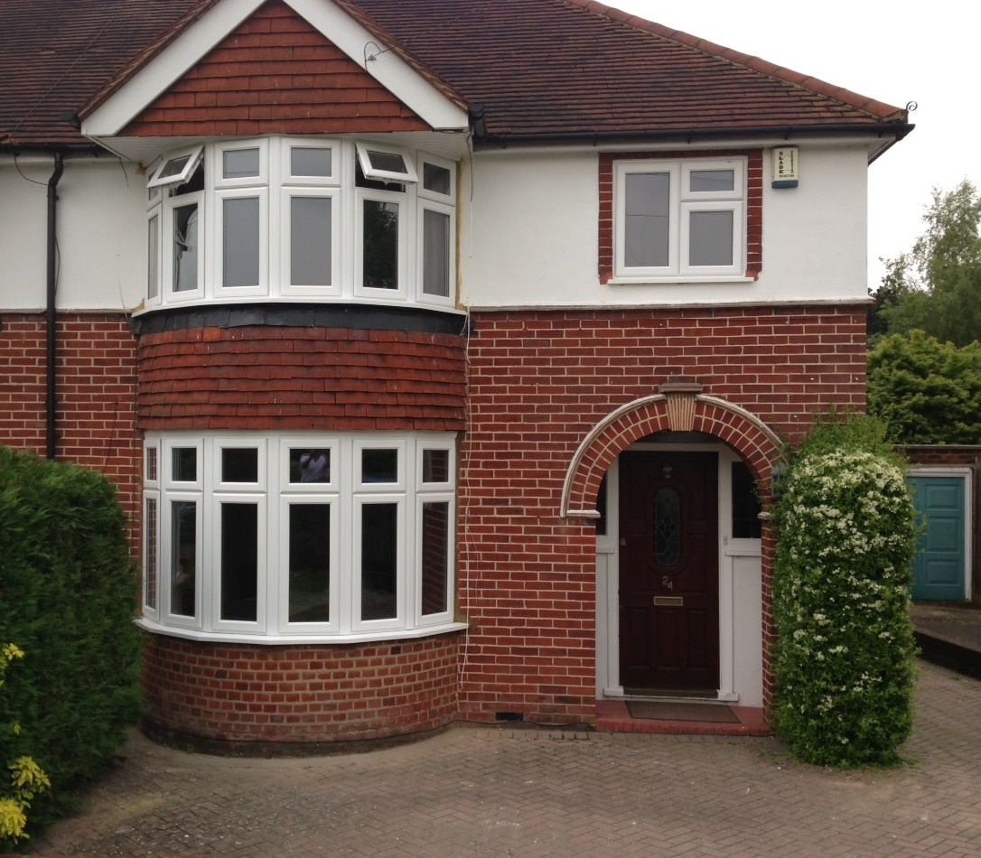 Bay Windows Bow Bay Windows Replacement Upvc Bay And