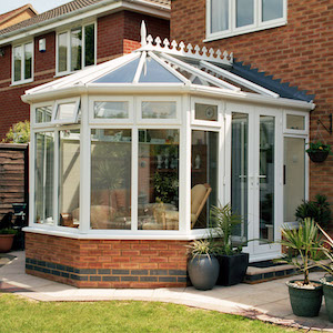 Global White Victorian conservatory 1 external