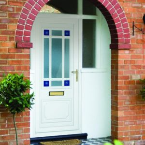 Double Glazed Windows And Doors Conservatories Diy