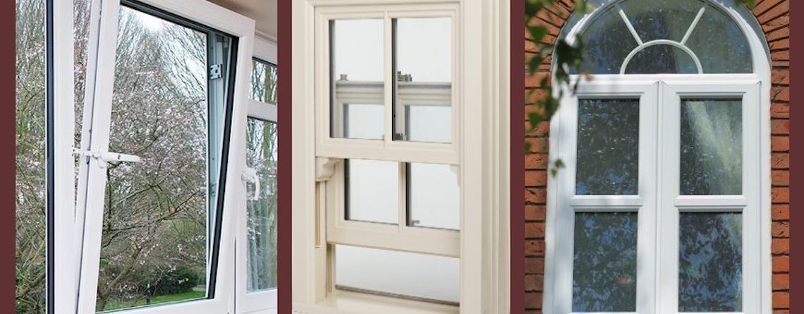Double Glazed Windows And Doors Conservatories Diy